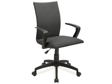 Leick Furniture Office Chair 10115BL