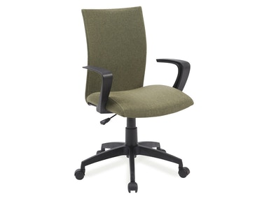 Leick Furniture Office Chair 10115GN