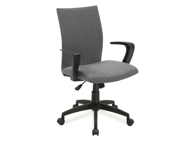 Leick Furniture Office Chair 10115GR