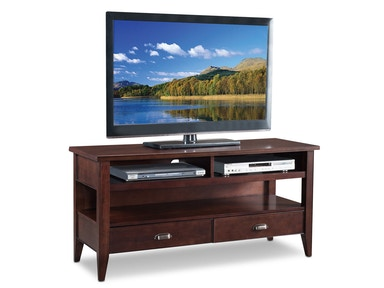 Leick Furniture 50 Inches TV Console 10510