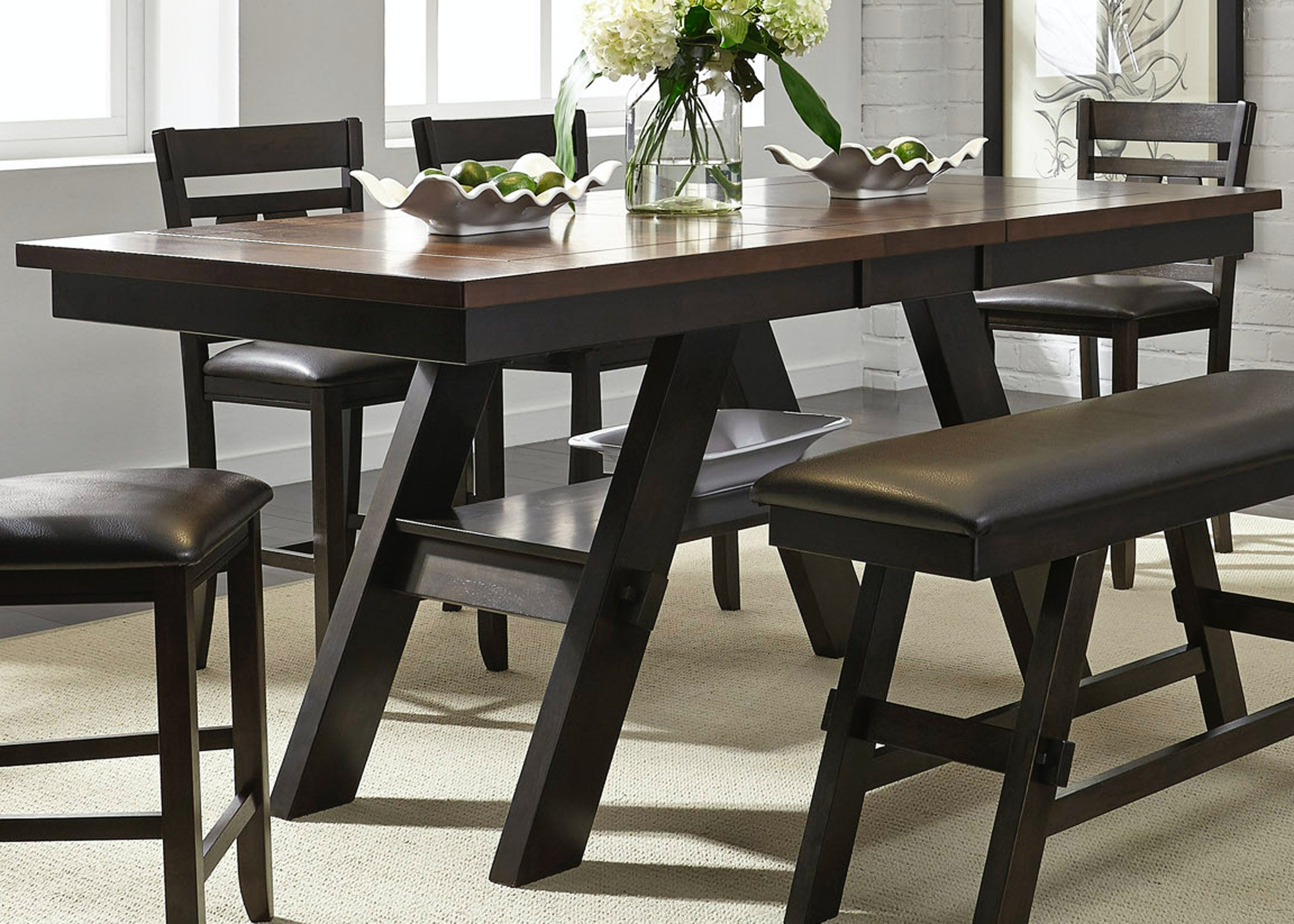 Liberty Furniture Dining Room Gathering Table Top