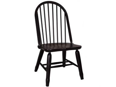 17 C4050 Bow Back Side Chair