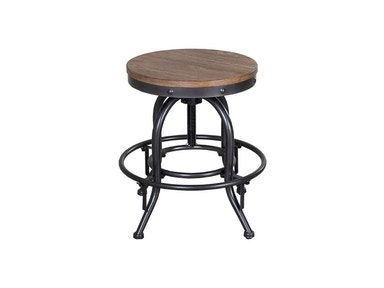 Liberty Furniture 24 Inch Barstool 179-B000324