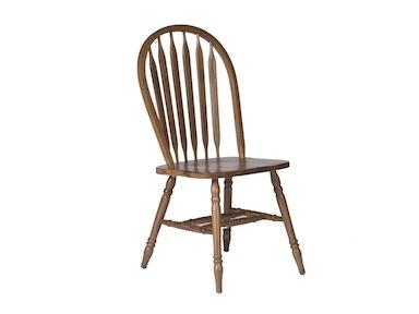 186 C1000S Windsor Side Chair