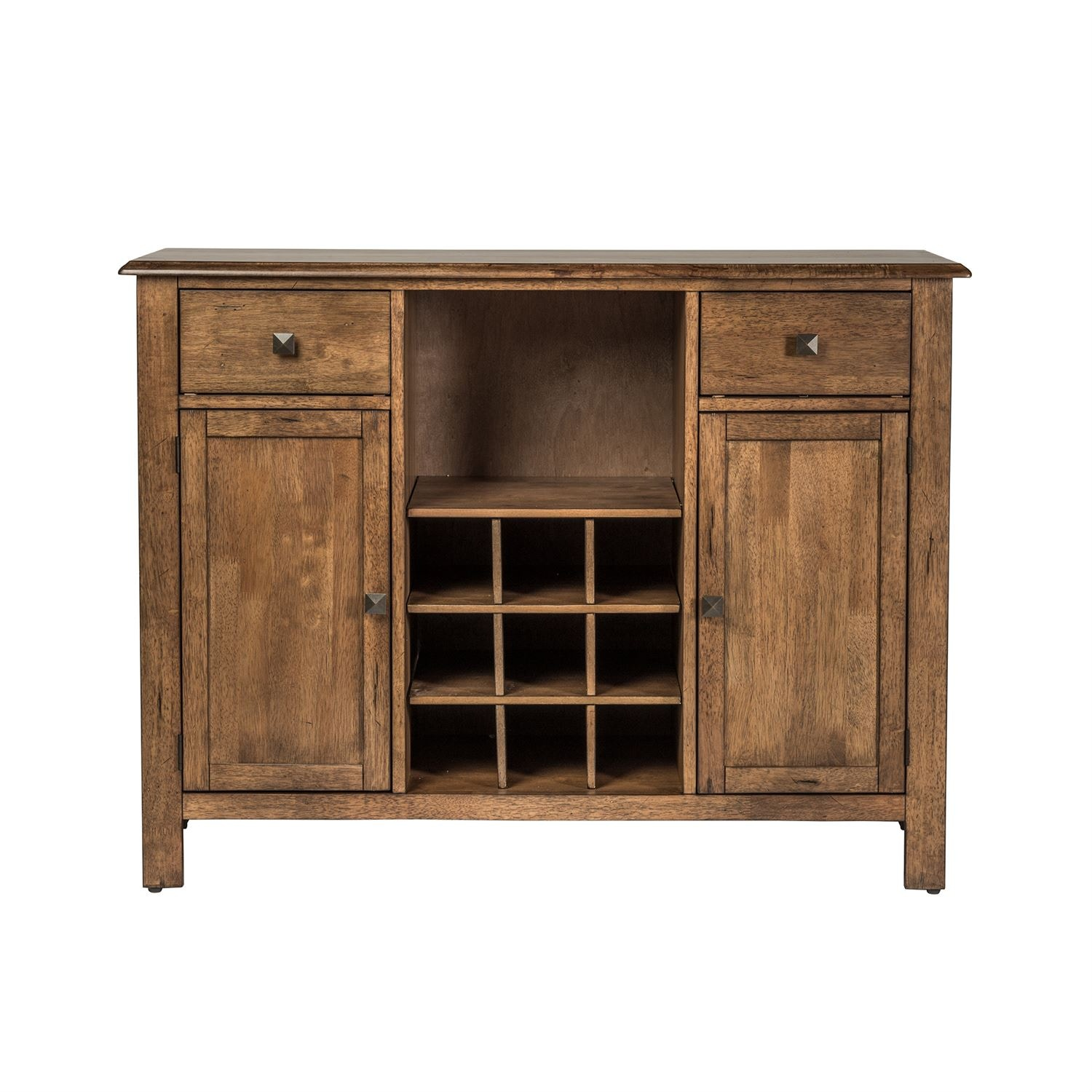 Bon Liberty Furniture Dining Room Server 186 SR4836   Woodcrafters Furniture    Murray, KY