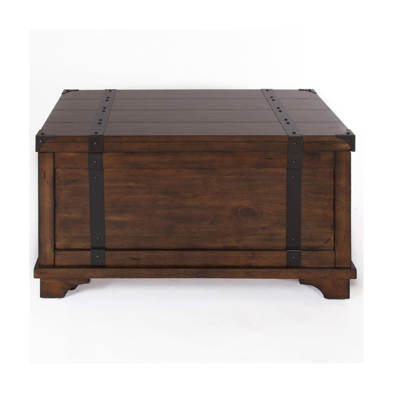 Liberty Furniture Accessories Storage Trunk 316 Ot1010 Schmitt