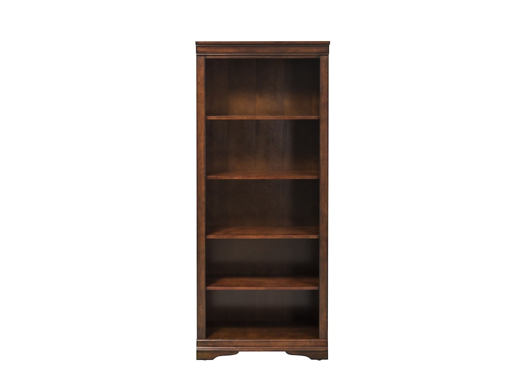 furniture home office open bookcase 378 ho201 at ramsey furniture