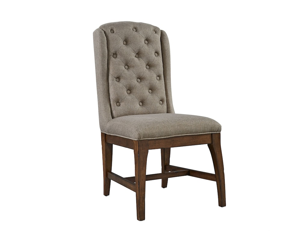 Liberty furniture dining room uph host chair rta 411 for Furniture 411