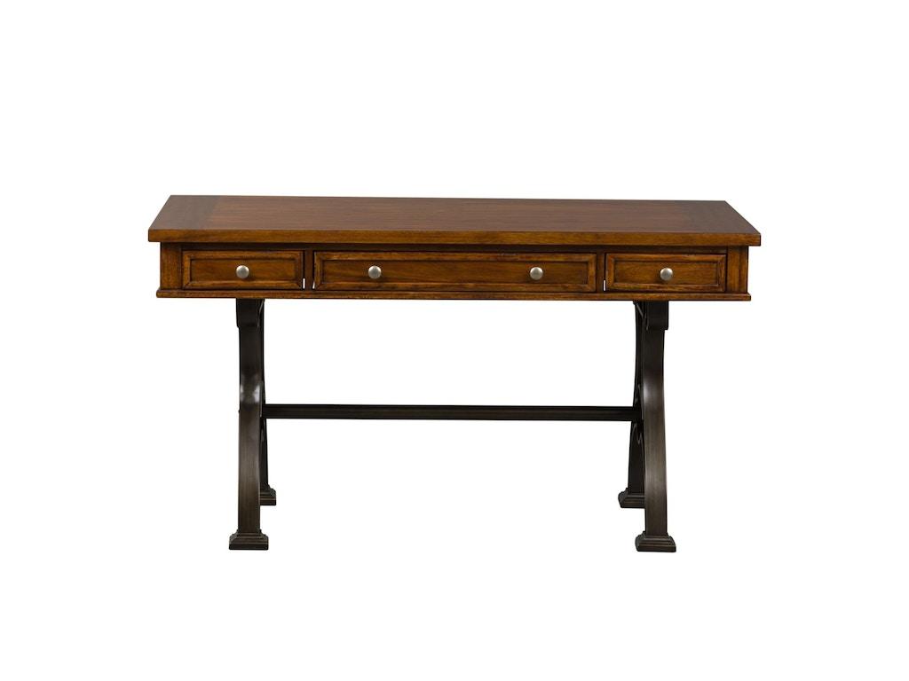 Liberty Furniture Home Office Complete Desk 411 HO CDS