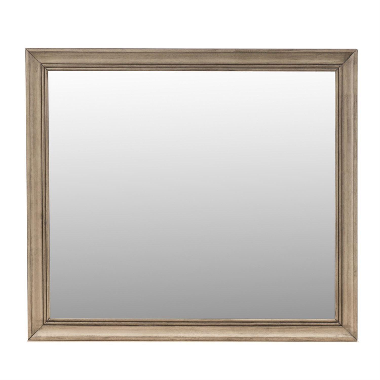 Liberty Furniture Mirror 439 BR51