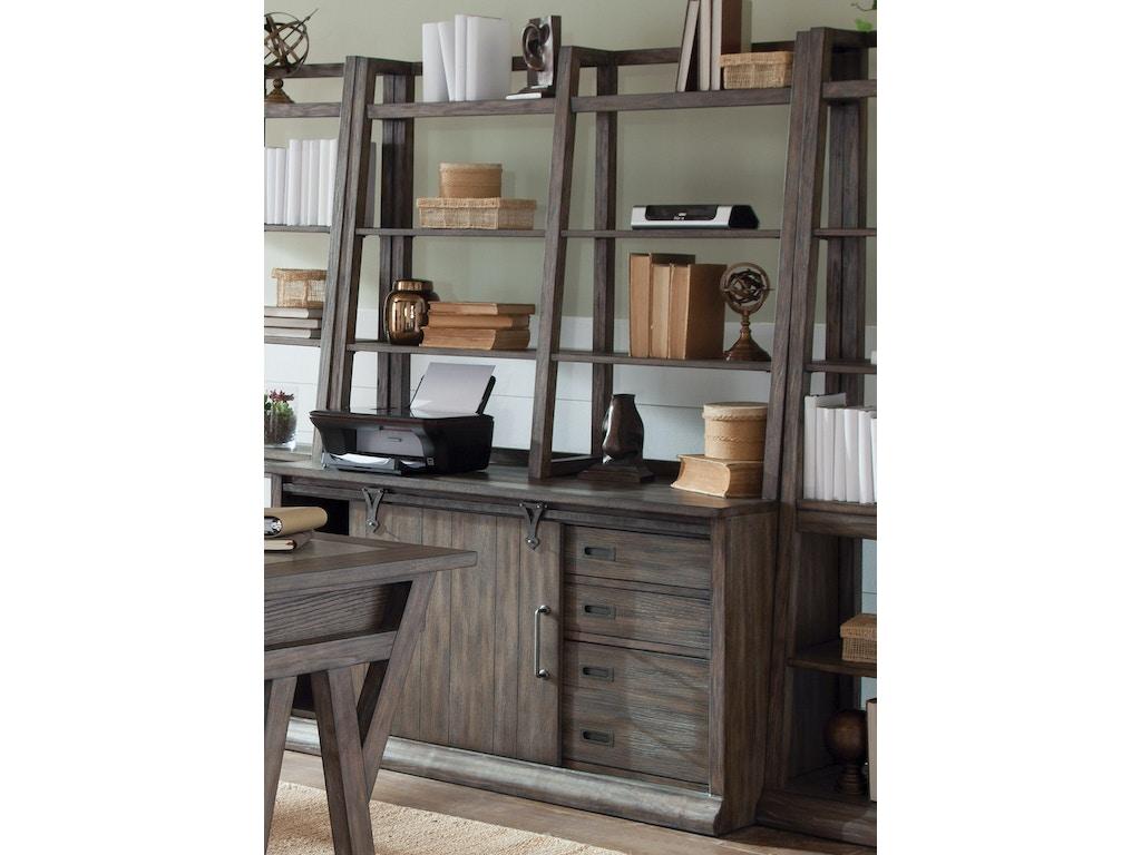 Liberty Furniture Home Office Jr Executive Credenza 466