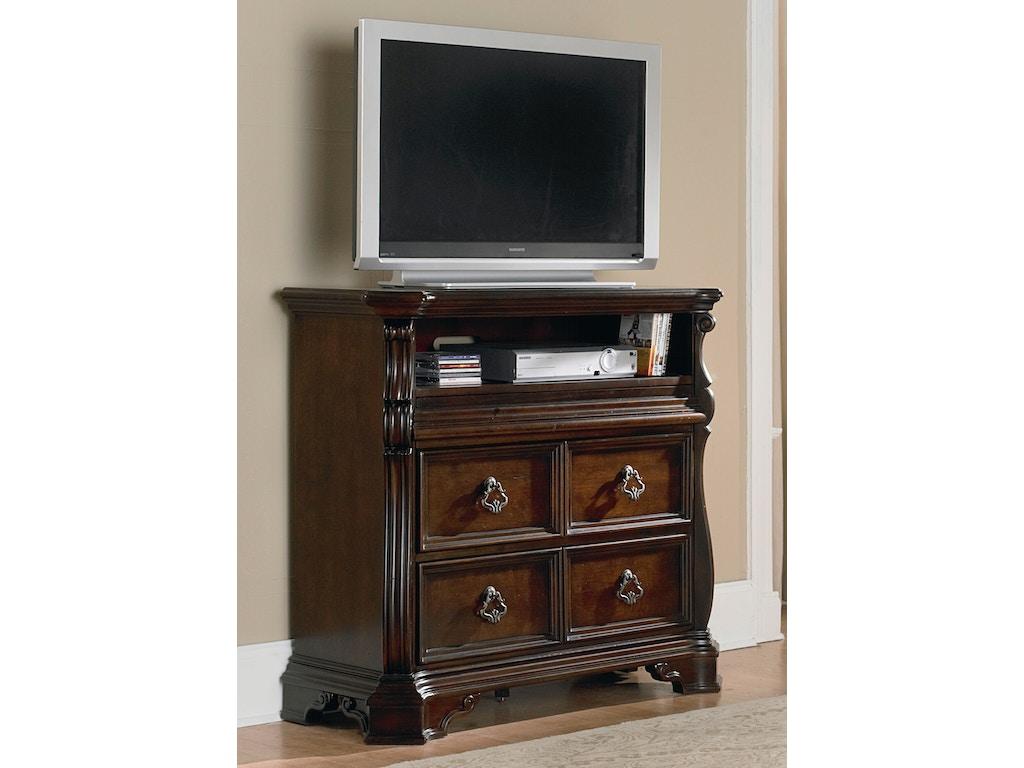 bedroom media chest 575 br45 at lynchs furniture auburn media chest