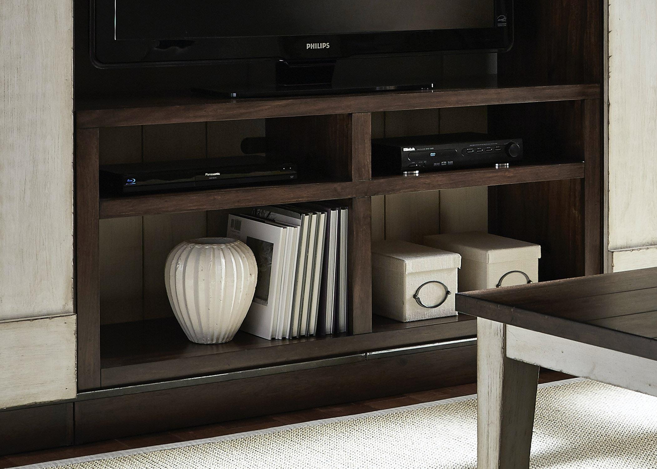 Superb Liberty Furniture Home Entertainment Entertainment TV Stand 612 TV55   Kiser  Furniture   Abingdon, VA