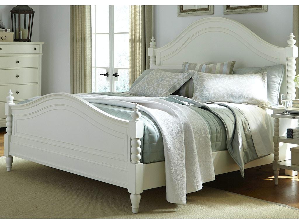 Liberty Furniture Bedroom Queen Poster Bed 631 Br Qps Seaside Furniture Toms River Brick