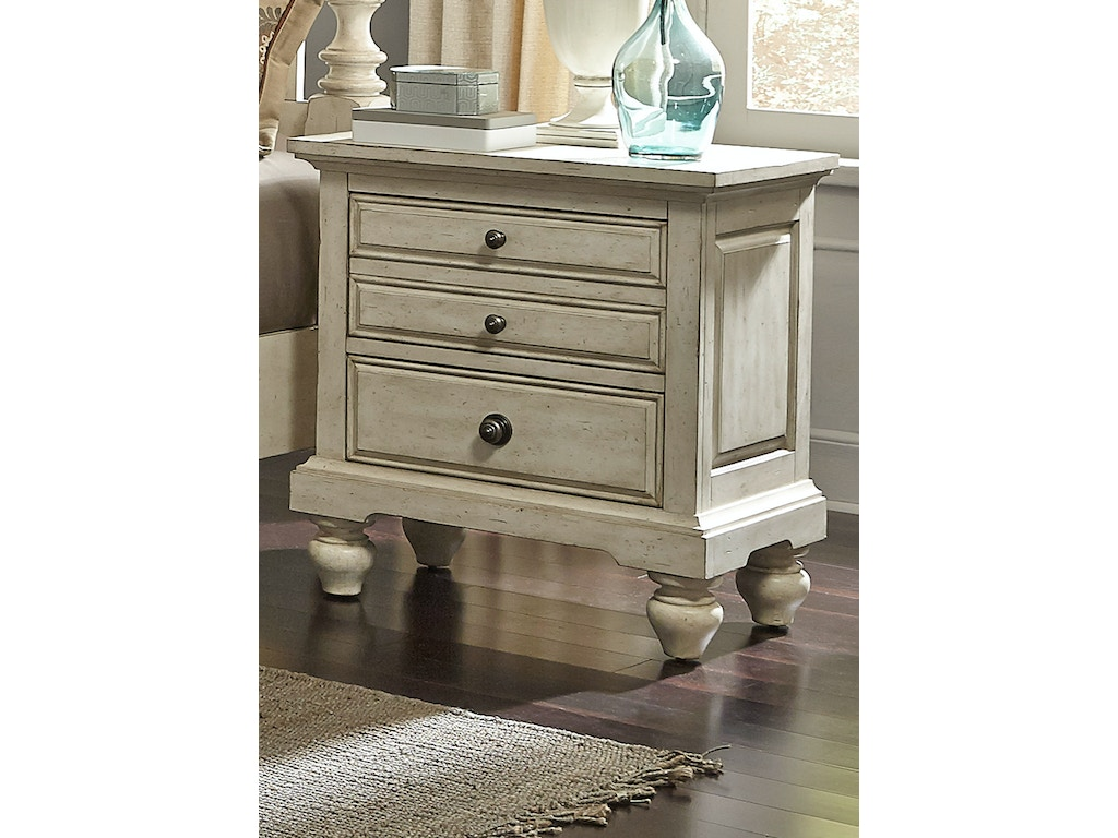 Homestead Collection Su Bedroom Night Stand 697 Br61 Sofas Unlimited Mechanicsburg And