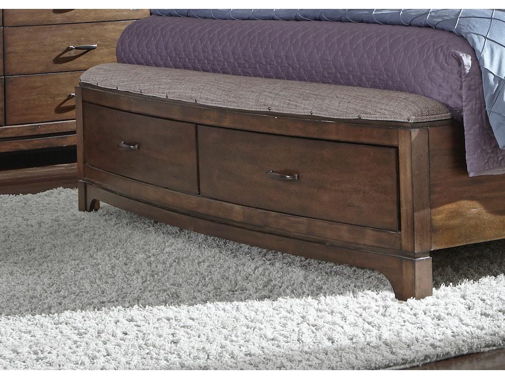 Homestead Collection Su Bedroom Queen Storage Footboard 705 Br23fs Sofas Unlimited