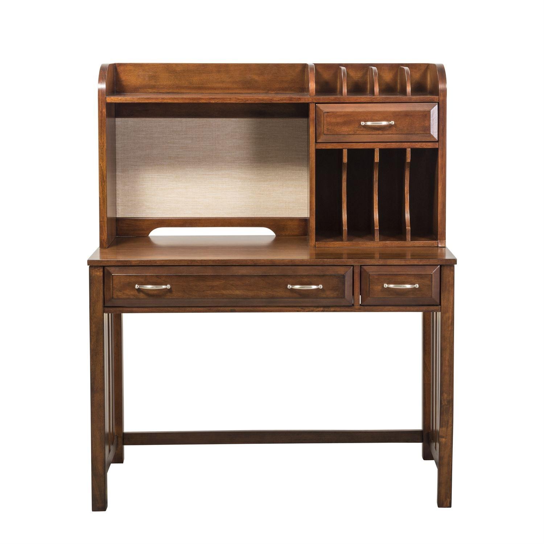 Liberty Furniture Home Office Desk 718 HO DSK   FurnitureLand   Delmar,  Delaware