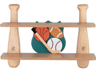 Lite Source All Sports Shelf 12AS50