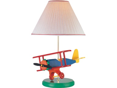 Lite Source Airplane Lamp 3AP20107