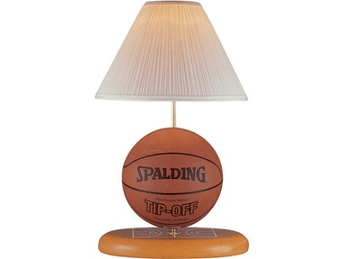 Lite Source Basketball Lamp 3BK40106