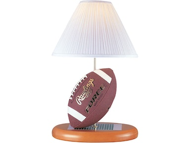 Lite Source Football Lamp 3FT20106