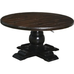 Lorts Manufacturing High/Low Cocktail Table 1211