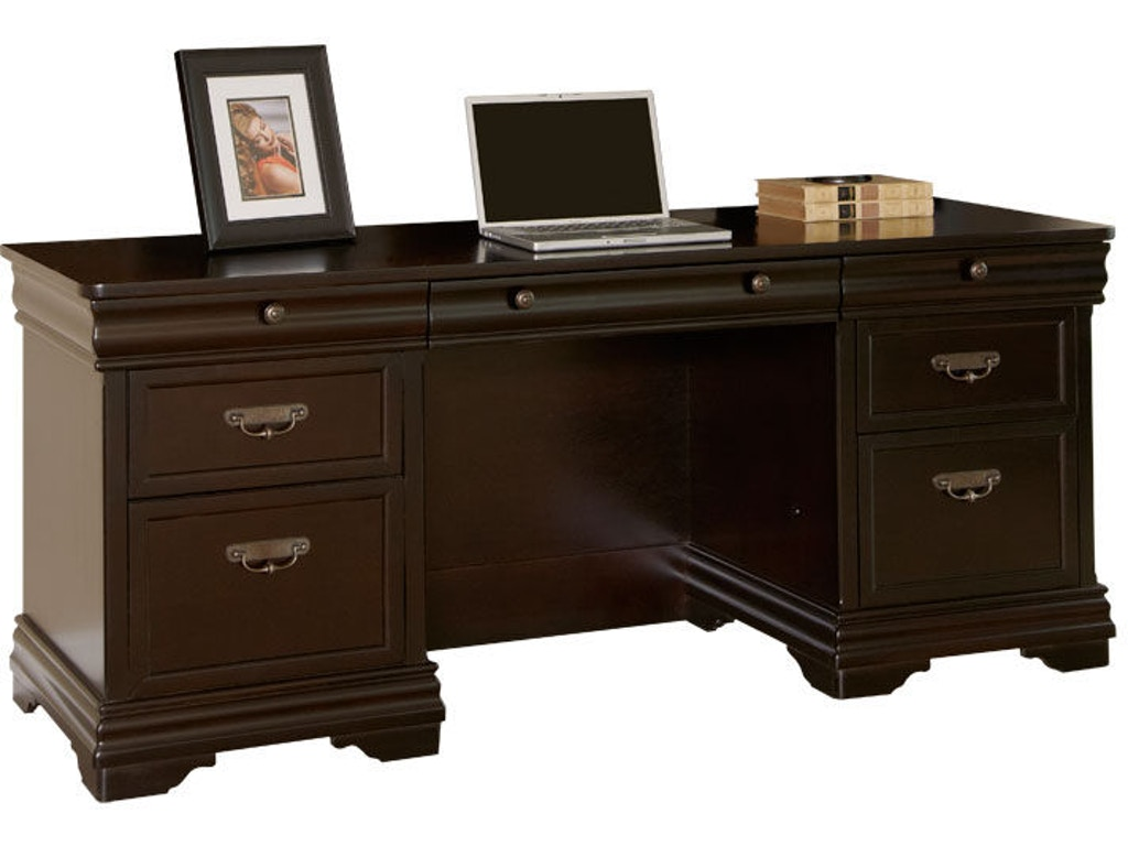 Martin Home Furnishings Home Office Credenza Bt689