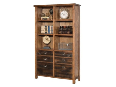 Martin Home Furnishings Bookcase IMHE4472