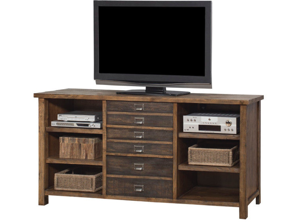 Martin Home Furnishings Home Office Credenza Imhe504 Simply Discount Furniture Santa Clarita