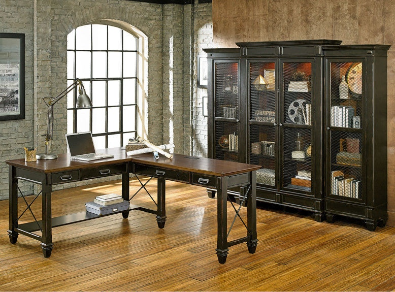 Martin Home Furnishings Hartford Desk G63862