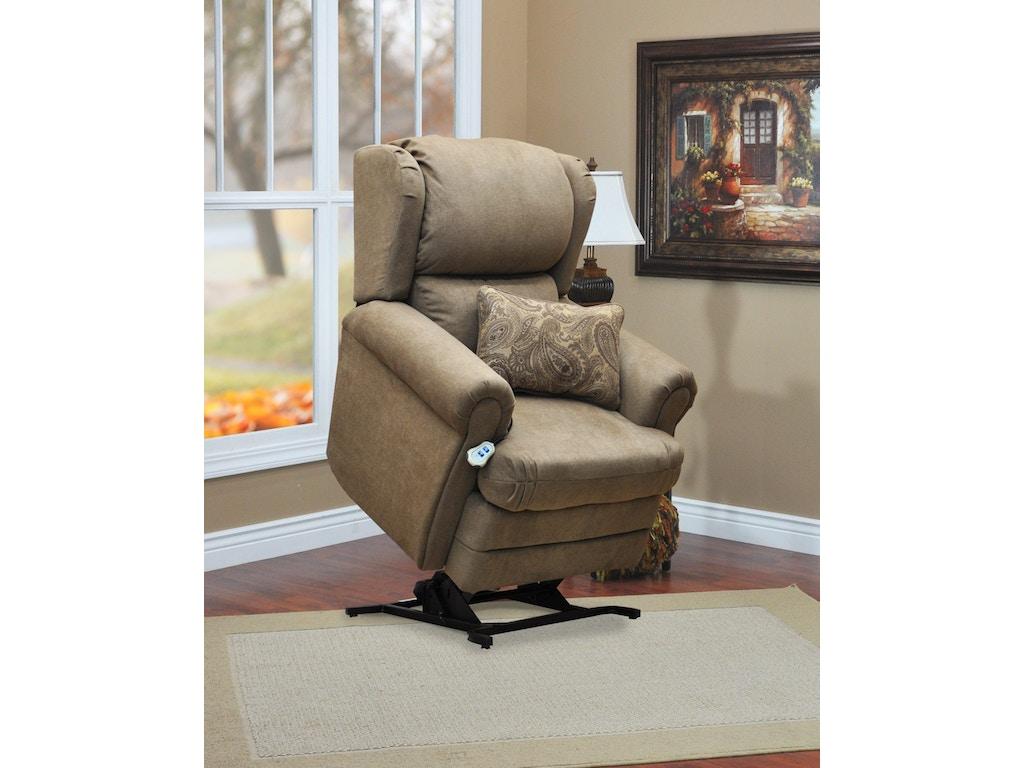 Med Lift Living Room Lift Chair 5400 Stahl Furniture