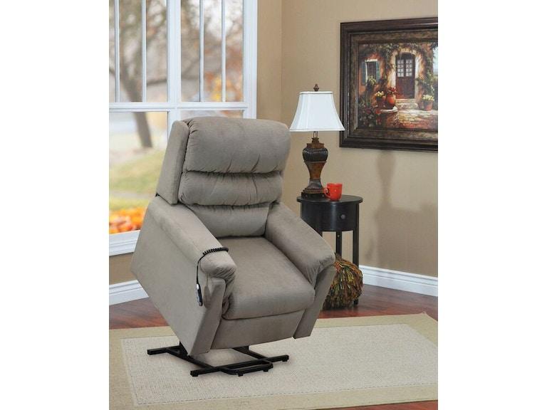 med lift living room full sleeper lift chair 545 hennen furniture