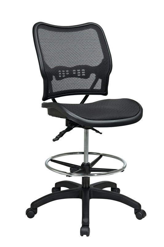 Office Star Products Deluxe Ergonomic Drafting Chair 13 77N30D