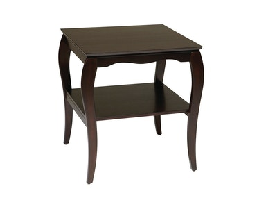 Office Star Products End Table BN09MAH