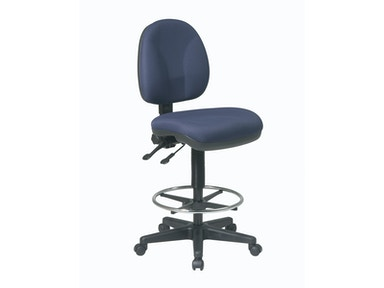 Office Star Products Deluxe Ergonomic Drafting Chair DC940-A