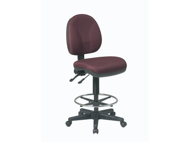 Office Star Products Deluxe Ergonomic Drafting Chair DC940-C
