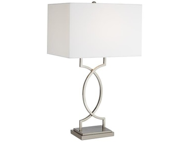 Pacific Coast Lighting Modern Rome Table Lamp 87-207-99