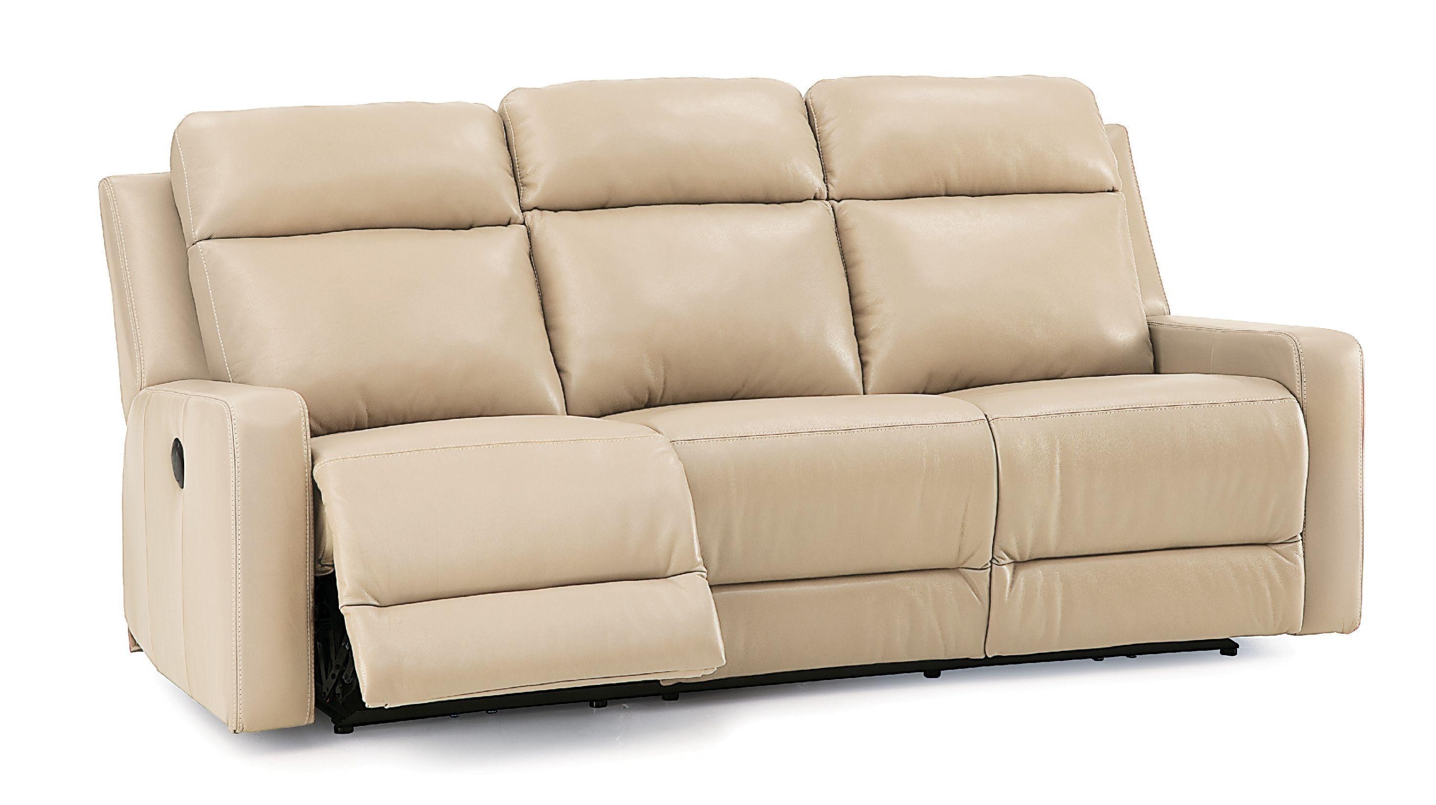 Palliser Furniture Living Room Sofa Recliner 41032-51 - Haynes Brothers - Volusia County