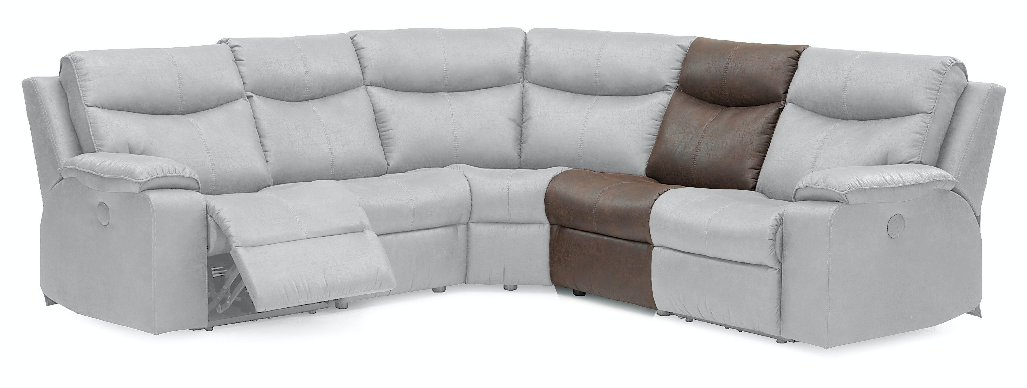Palliser Furniture Providence Sectional 41034 10