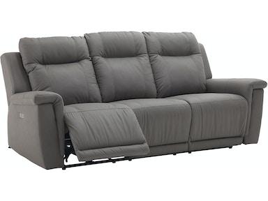41055 61 Sofa Recliner
