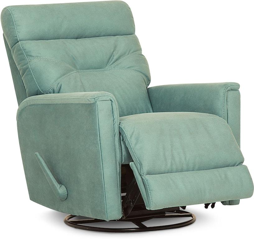 Palliser Furniture Living Room Swivel Glider Manual
