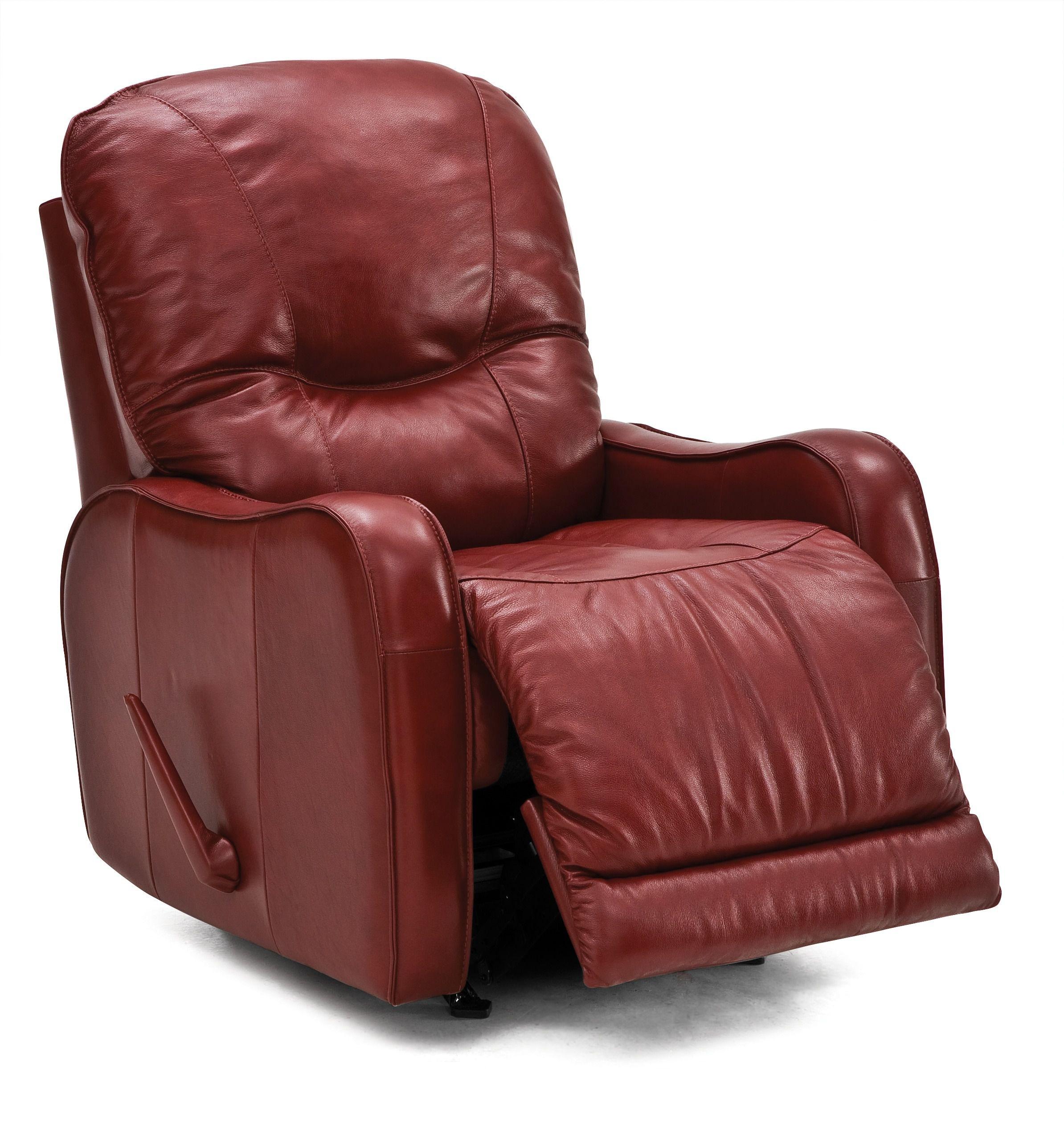 Palliser Furniture Rocker Recliner Chair 43012 32