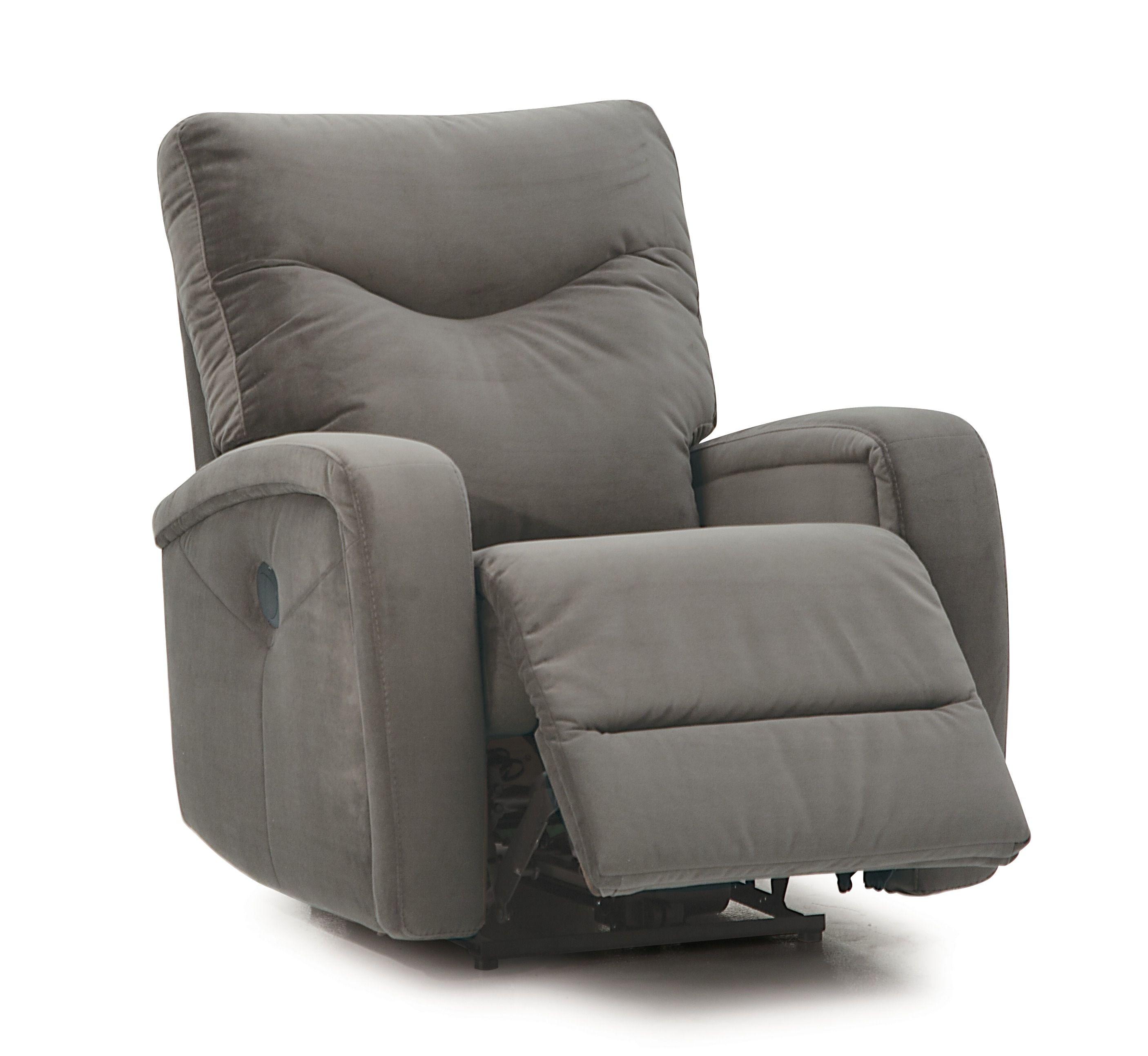 43020 35. Wallhugger Recliner Chair