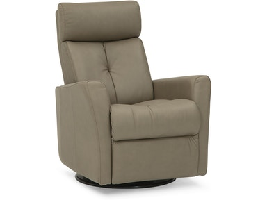 Palliser Furniture Living Room Swivel Glider Power