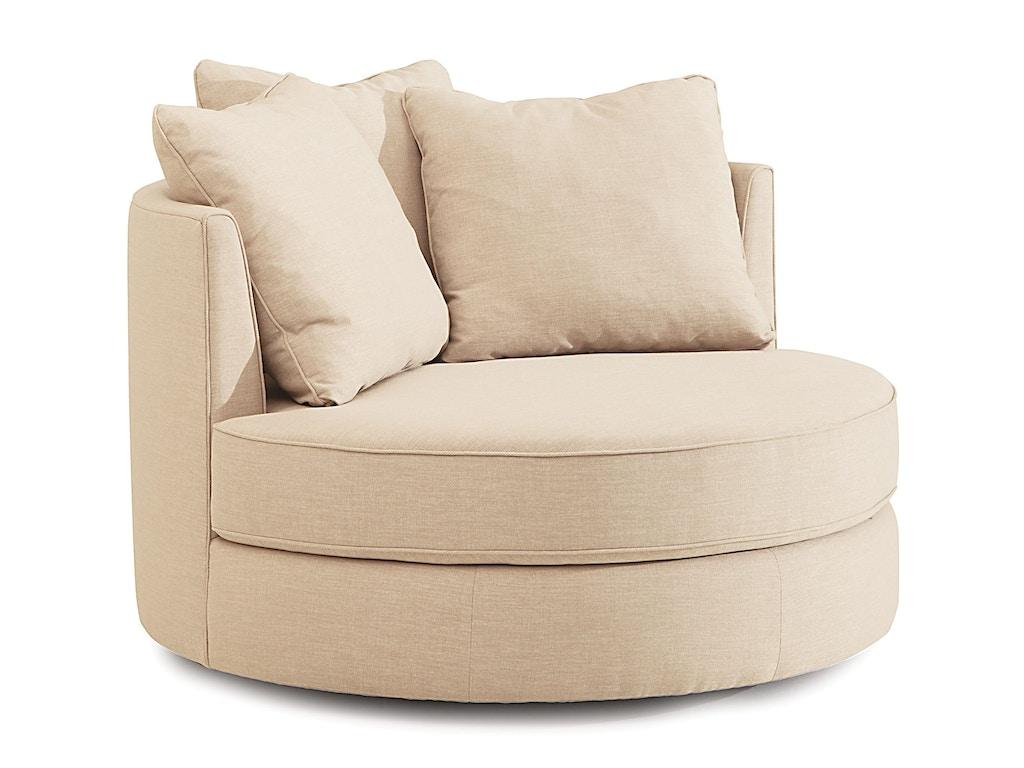 Swivel Chairs Living Room Palliser Furniture Living Room Swivel Chair 70041 33 Sims