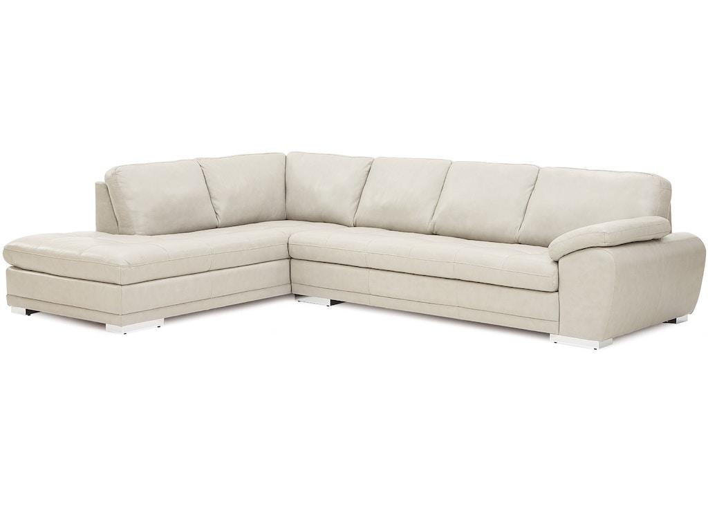 Palliser Furniture Living Room Miami Sectional 77319