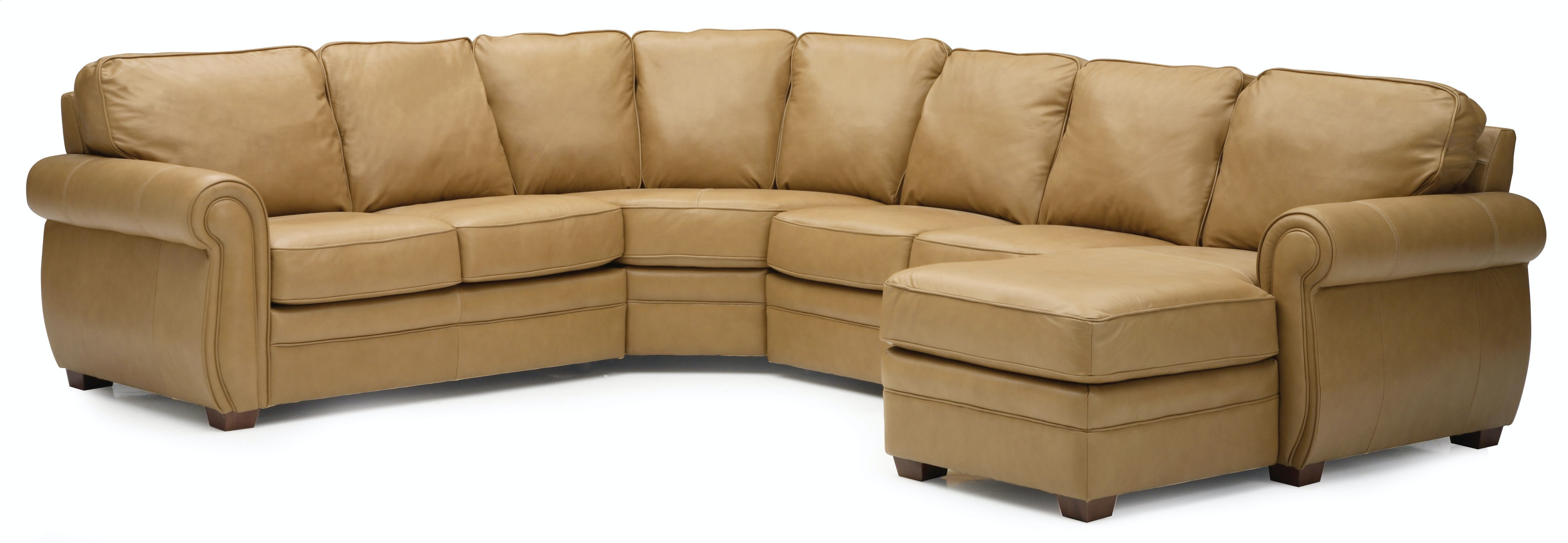 Palliser Furniture Living Room Viceroy Sectional 77492 Sectional   Slone  Brothers   Longwood And Orlando, FL