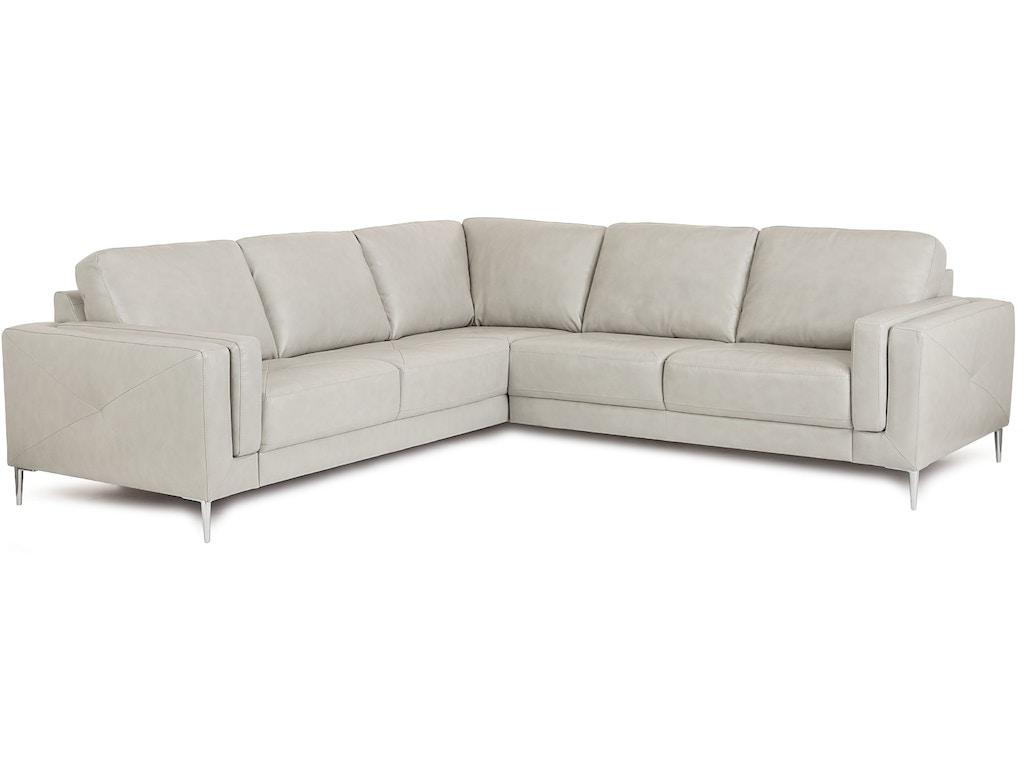 Palliser Furniture Living Room 77631 Sectional Matter Brothers Furniture Fort Myers