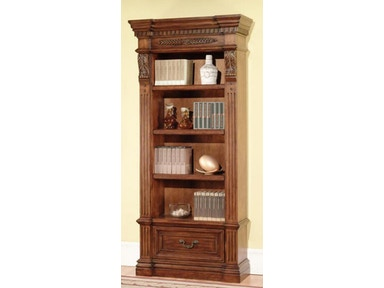 Parker House Museum Bookcase GGRA-9030