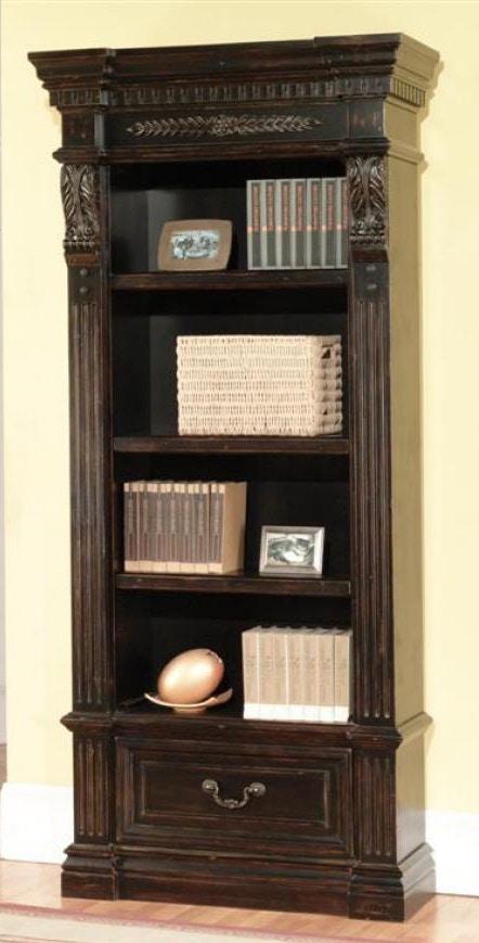 Parker House Museum Bookcase GPAL 9030